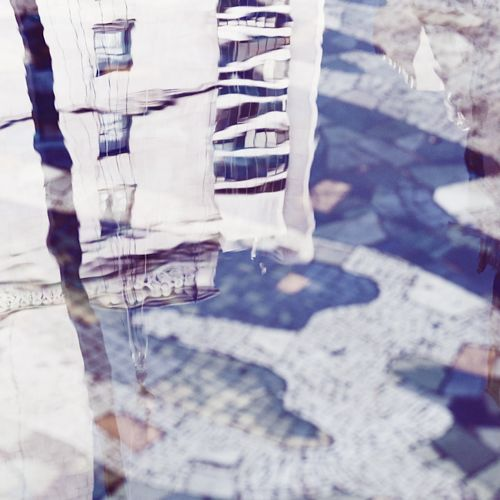 Reflection: Photos Ographi, Artworks Abstract Art, Water Reflection, Architecture Reflection, Photography Reflection, Art Picts