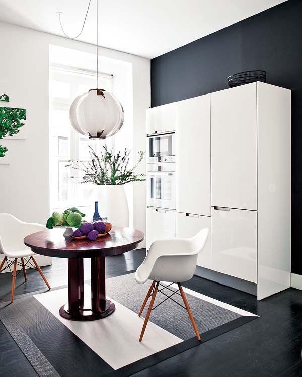 cocina minos espacios casas nuevo estilo revista de decoracin