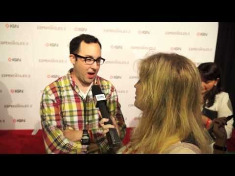 The Legend of Korra Season 2 Preview! Interview with Bolin aka PJ Byrne!    http://www.avatardestinyportal.com/