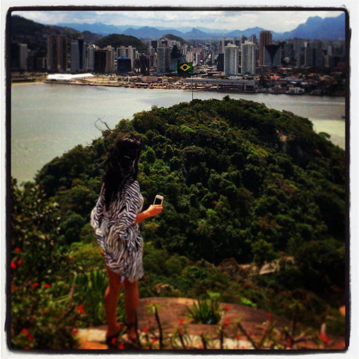 Espíritu Santo. Brasil.