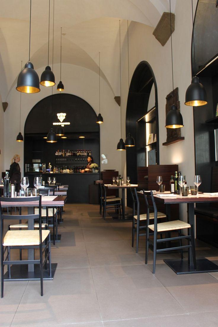 Gucci café in Florenza....