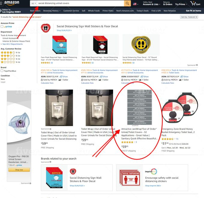 How To Get Asin For New Product On Amazon