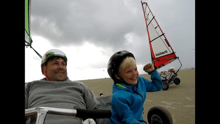 Meine Top 3 Hygge-Aktivitäten mit Kindern am Strand von Fanø