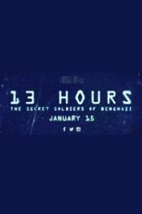 "Trailer for 13 Hours: The Secret Soldiers of Benghazi movie. Based on the book ""Based on the book 13 Hours: The Inside Account of What Really Happened in Benghazi"" by Mitchell Zuckoff. An American Ambassador is killed during an attack at a U.S. compound in Libya as a security team struggles to make sense out of the chaos. #action #drama #thriller"