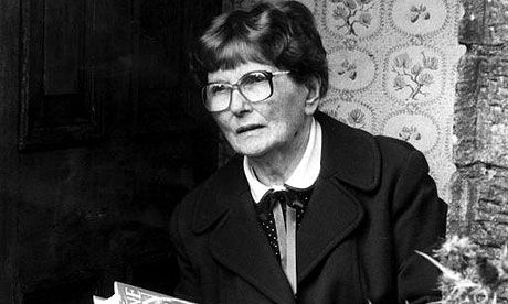 Dame Catherine Cookson, Writer - Born in South Shields
