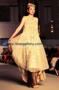 Bridal Designers Pakistan, Wedding Designers Pakistan, Fashion Designers Pakistan Sara Rohale Asghar at Pakistan Fashion Week 4 London 2013-...