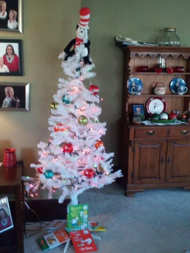 Dr seuss on pinterest trees christmas trees and christmas ornament