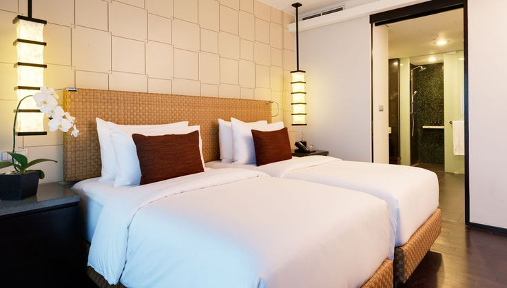 The Sakala Resort Bali - guestroom