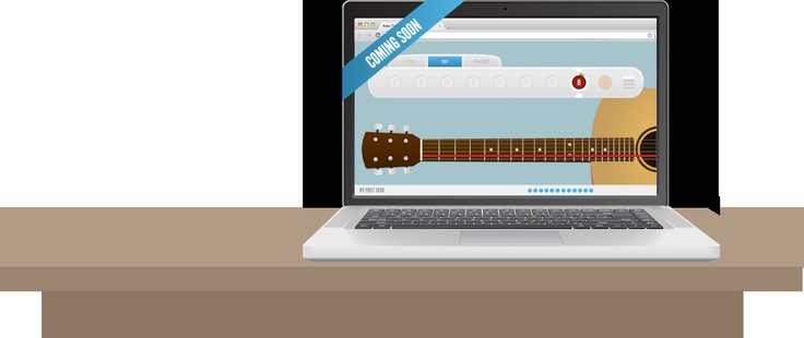 Virtual Music Teacher in your browser