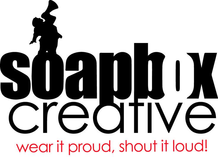 Soapbox Creative, by GallantMEDIA.