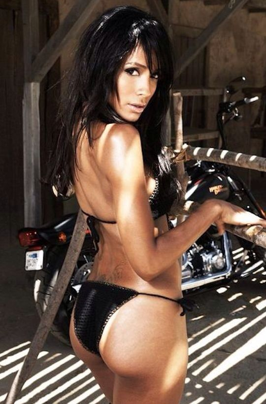 Sorry, Dania ramirez sexy remarkable, rather