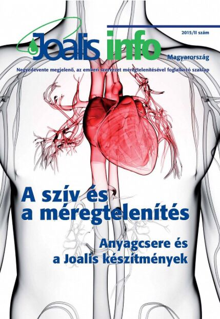 Joalis Info szaklap 2015/II www.joalis.hu