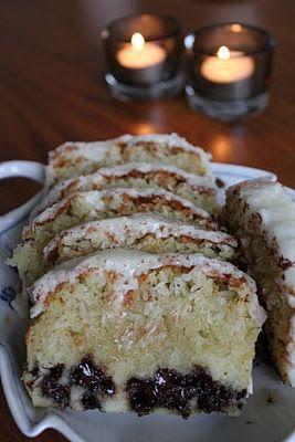 Mums hvor blev kagen lækker- og den er ovenikøbet nem at bage.