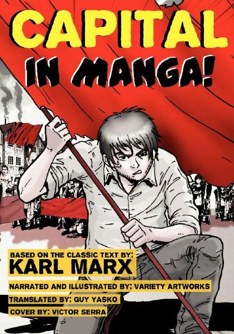 Karl Marx en mangá: Marx Ems, Art Work, Quilling Books, Variety Art, Karl Marx Art, Comic Books, Marx Das, Manga, Books June