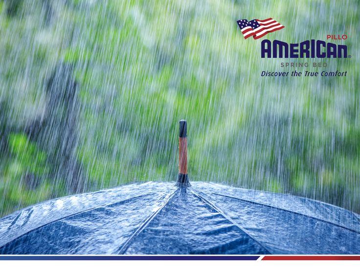 Musim hujan? Wah, Sahabat musti jaga kondisi. Cek FB kami untuk beberapa tips dari kami  https://www.facebook.com/AmericanPilloBed/photos/a.367470780040484.1073741828.364059947048234/1124975520956669/?type=3&theater