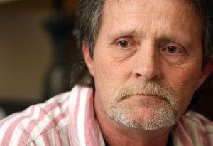 Terry Hobbs speaks out on the West Memphis 3 lyin murderin asshole