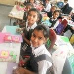 Children's Day at Jaipur's Springfield School