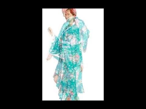 ハロウィン衣装専門のお店♪ページェント着物ドレス