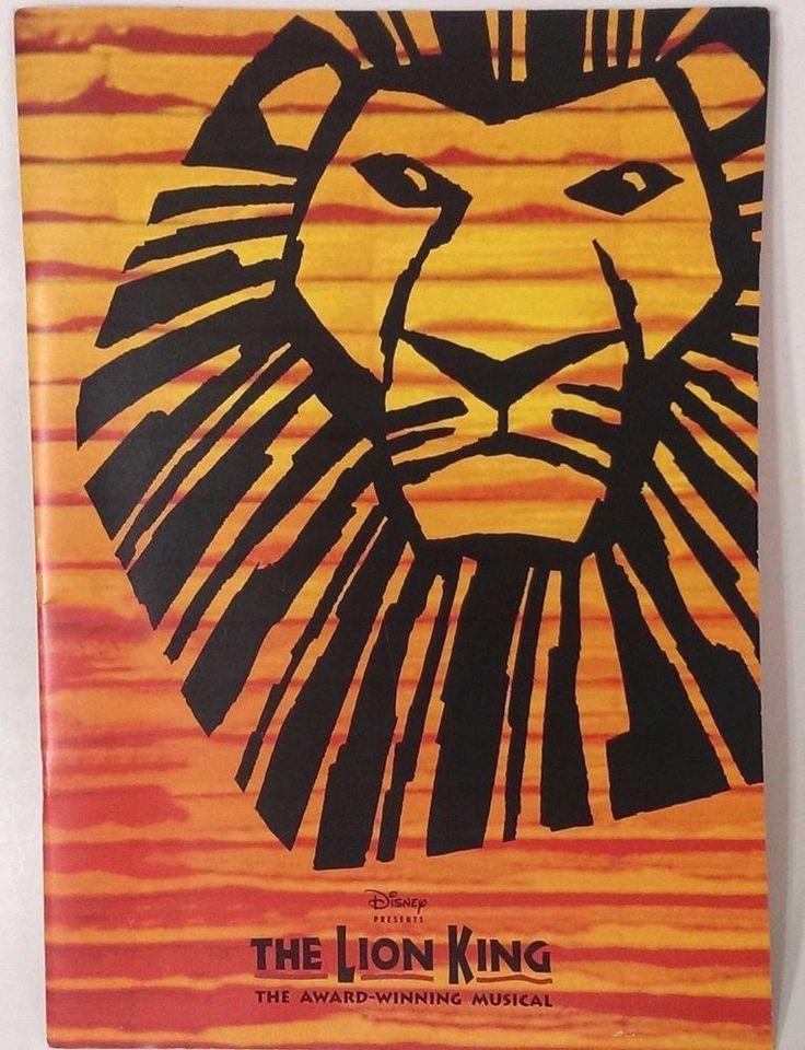 best 25  lion king london theatre ideas on pinterest