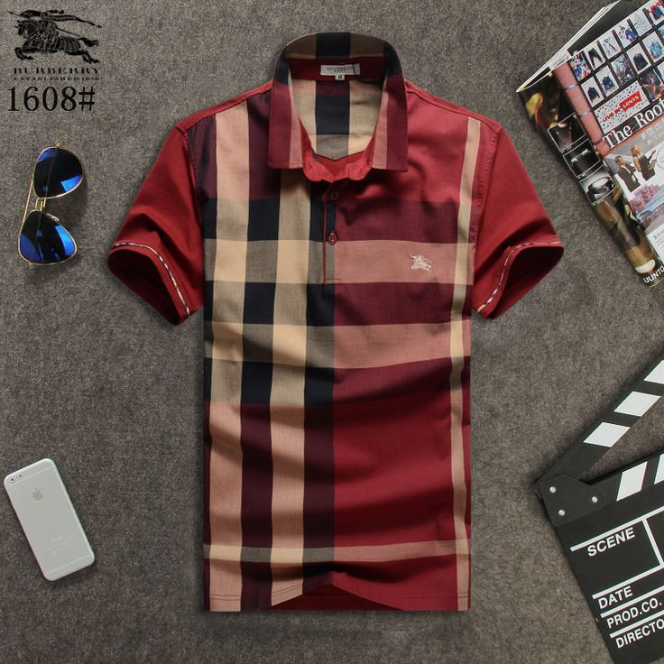 burberry mens tshirts | Replica Burberry T-Shirts for MEN #210697 express shipping to Spain,$ ...