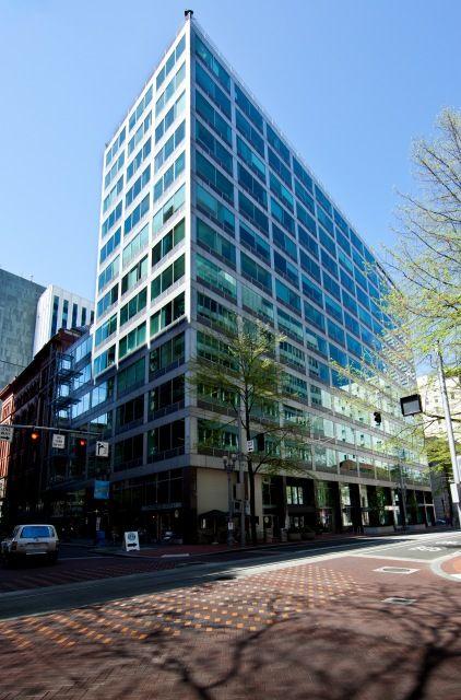 Modern Architecture Portland 56 best pietro belluschi images on pinterest   architects