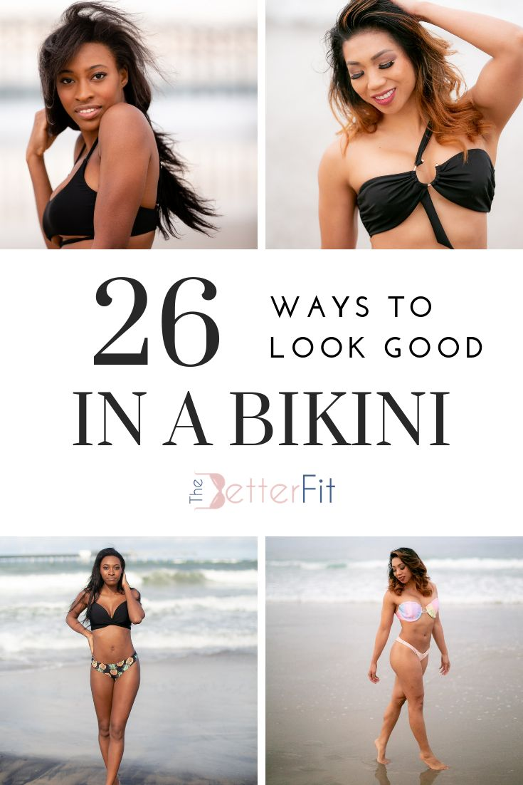 how to look good in summer