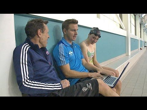 Non Stanford Swim Smooth Video Analysis #SwimSmooth #SwimAnalysis