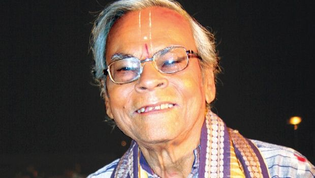 The man behind the great film 'Sala Budha' (Stupid Old Man),directed by Sabyasachi Mahapatra got the Best State Film Award.His performance was appreciated a lot. Read More at http://www.myhub.co.in/actor-performer-atal-bihari-panda/