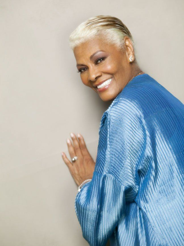 Dionne Warwick - USA | Famous Singer