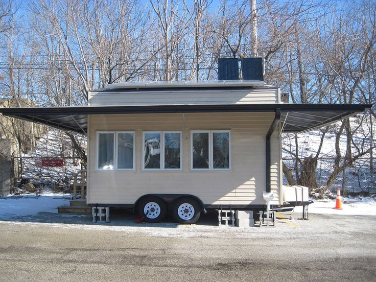 Best Small Houses Tiny House Designs Images On Pinterest - Couple takes tiny house big adventure