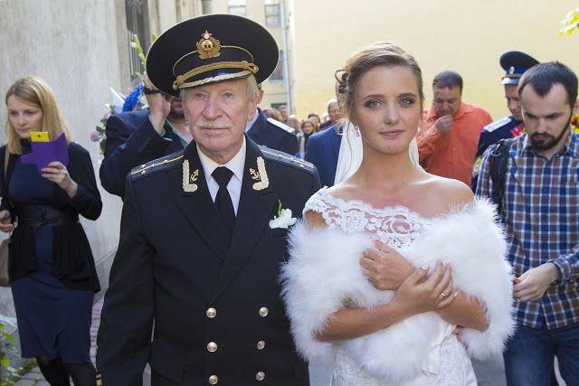 Perkahwinan Sensasi Aktor Legenda Rusia Ivan Krasko & Natalia Shevel | HEY DUDE