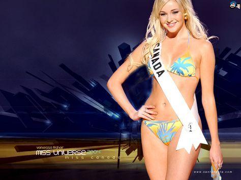 Miss Universe 2004