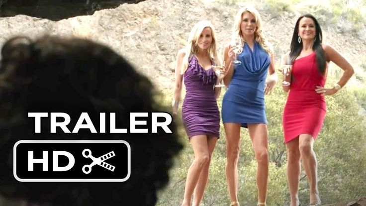 The Hungover Games Official Trailer #2 (2014) - Hunger Games Parody Movie HD