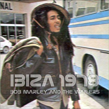 1978. Este año escuché en directo a Bob Marley en Eivissa.
