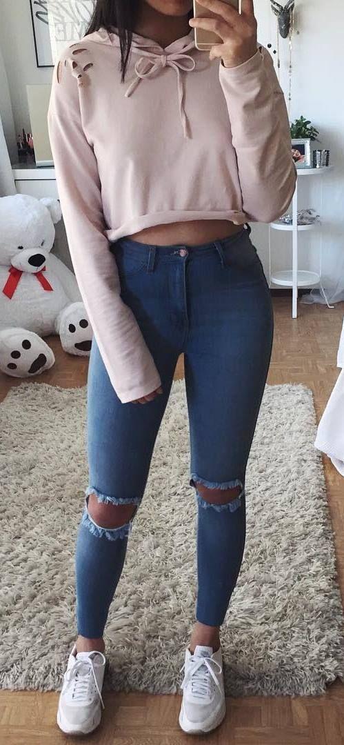 Tumblr calça tênis  e moletom é vida???
