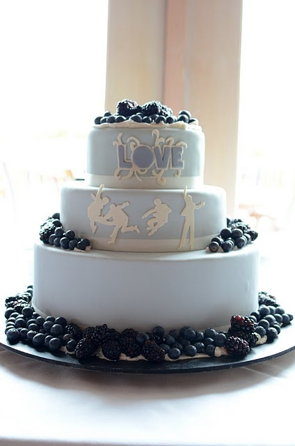Cake!: The Beatles, Wedding Cakes Blueberries, Beatles Stuff, Cakes Ideas, Theme Wedding, Beatles Wedding, Beatles Cakes, Birthday Cakes, Grooms Cakes