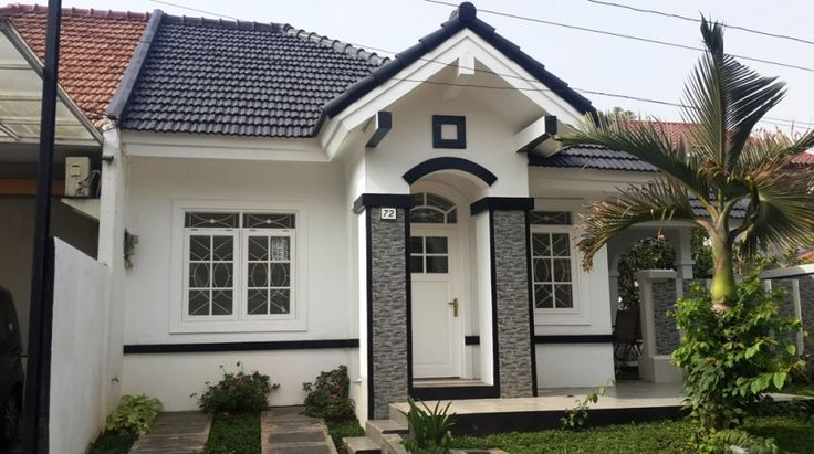 Dijual/Disewakan rumah disentul city bogor: Dijual Rumah di taman Victoria