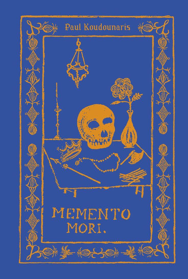 MEMENTO MORI by Paul Koudounaris // Art history, Death rites