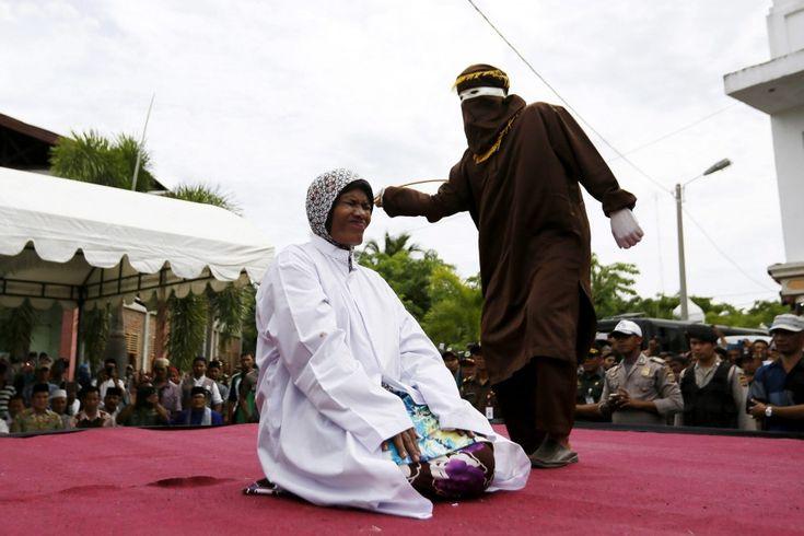 La ley Sharia llega a Indonesia
