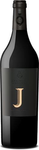 Vinho Tinto J de José de Sousa