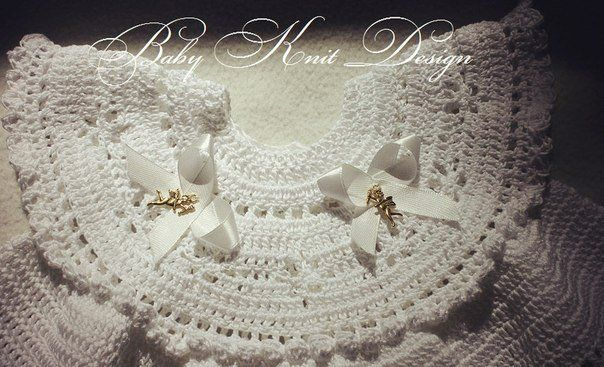 "White dress ""Angel"""