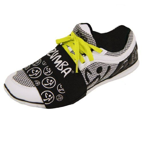 Zumba Carpet Gliders for Shoes $8.83 #topseller