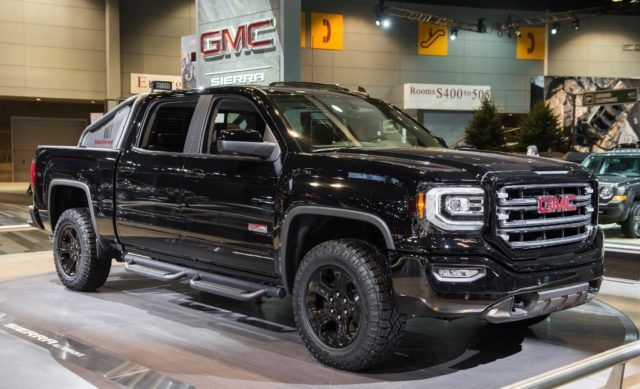 2020 Bmw Sierra Lifted Check More At Http Www Autocars1 Club 2020 Bmw Sierra Lifted Gmc Sierra Gmc Denali Truck