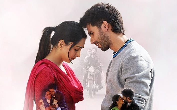 Kabirsingh Joins The 100 Crore Club Within Just 5 Days Wk1 Fri 20 21cr Sat 22 71cr Sun 27 91 Cute Love Images Love Couple Images Bollywood Love Quotes Kabir singh movie hd wallpaper