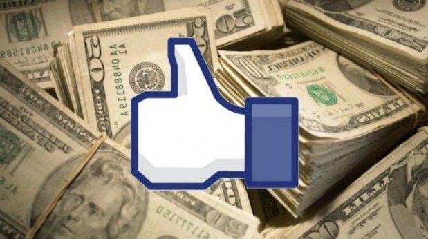 Cómo ganar dinero con Facebook
