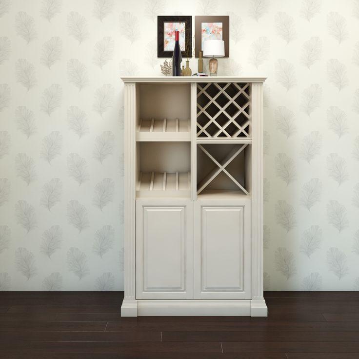Выбор винного шкафа: советы и рекомендации начинающему коллекционеру вин.