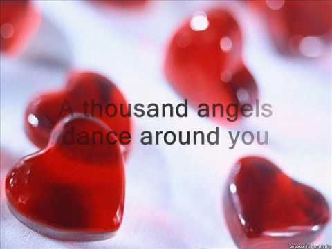 Savage Garden - I knew i loved you with lyrics I BELIEVE IN THIS! I LOVE THIS SONG! LOVE AND BIG WARM HUGS, barbie <3
