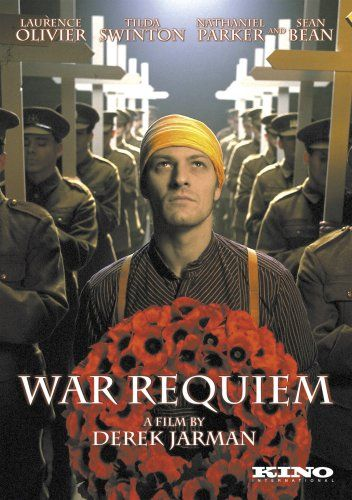 Amazon.com: War Requiem: Laurence Olivier, Tilda Swinton, Sean Bean, Derek Jarman: Movies & TV