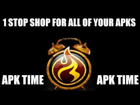 APKTIME UPDATE MARCH 2019🔥ONE STOP SHOP FOR ALL OF YOUR UPDATED