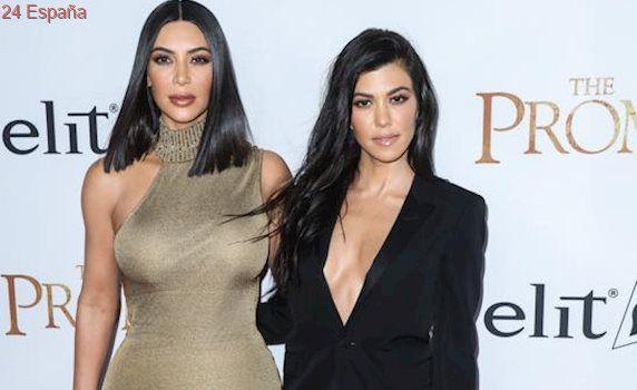 El vídeo más sensual de las hermanas Kardashian al ritmo de «Despacito» de Luis Fonsi